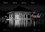 webdesign : architecture, company, team