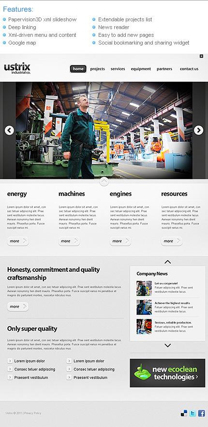 webdesign : Big, Screenshot 32024