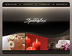 webdesign : cosmetic, staff, care