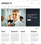 webdesign : political, organization, election