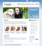 webdesign : dogbreeder, dog, sale