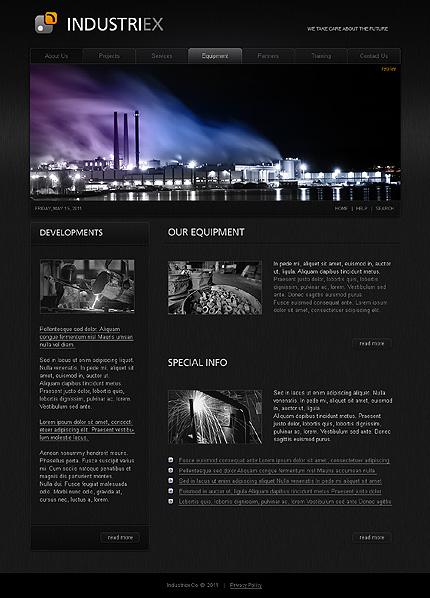 webdesign : Big, Screenshot 32238