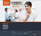 webdesign : first, service, limited