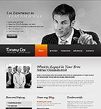 webdesign : Cox, agency, business