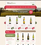 webdesign : cabernet, alcohol, bottle