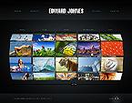 webdesign : Johnes, cameras, company