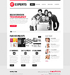 webdesign : informational, technologies, mail