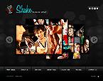 webdesign : bartender, professional, club