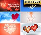 webdesign : love, present, February