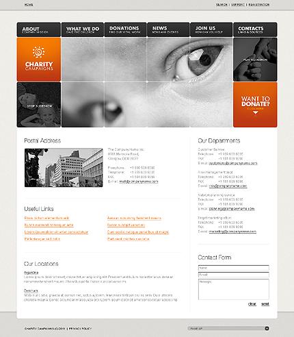 webdesign : Big, Screenshot 32558