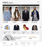 webdesign : corporate, shop, clothes