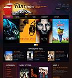 webdesign : movies, video, videos