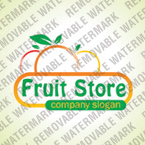 webdesign : store, template, citrus