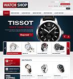 webdesign : tradition, Switzerland, Omega