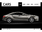 webdesign : research, Mercedes, off-road