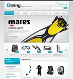 webdesign : training, services, ring-buoy