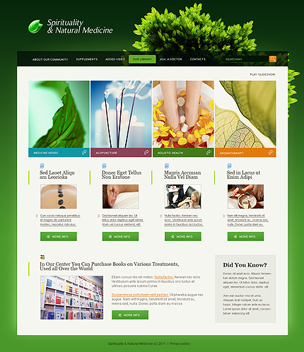 webdesign : Big, Screenshot 33365