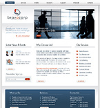 webdesign : business, experience, success