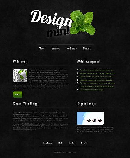webdesign : Big, Screenshot 33521