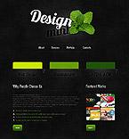 webdesign : studio, artists, webpage