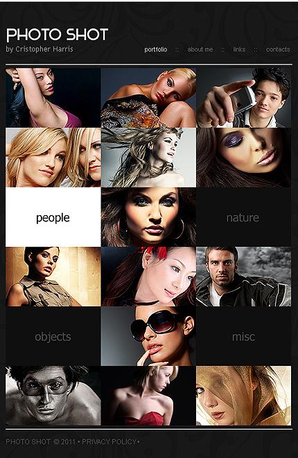 webdesign : Big, Screenshot 33597