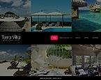 webdesign : cozy, testimonial, service