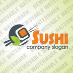 webdesign : sushi, waiters, flavor
