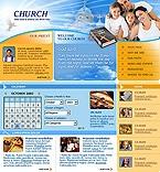 webdesign : God, clergyman, Sunday