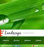 webdesign : grass, tree, staff