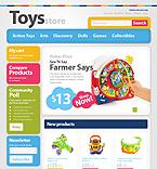 webdesign : toys, favors, dog