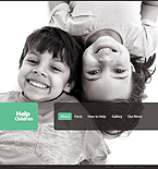 webdesign : children, pecuniary, happiness