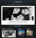 webdesign : organization, children, team