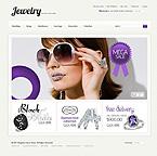 webdesign : shop, gold, watches