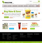 webdesign : drugs, pills, vitamins