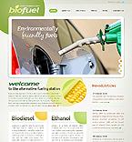 webdesign : bio, fuels, natural