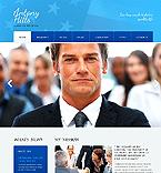 webdesign : member, debates, election