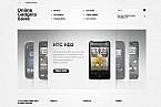 webdesign : portable, scanner, accessory