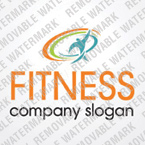webdesign : fitness, training, muscle