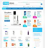 webdesign : drug, cure, accessories