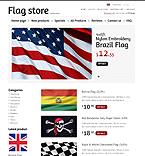 webdesign : store, decoration, novelty