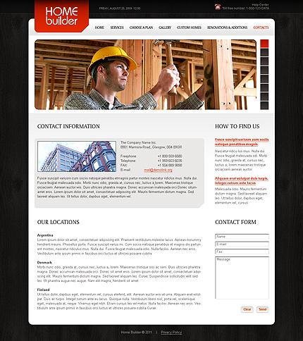 webdesign : Big, Screenshot 34879