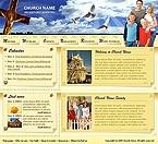 webdesign : care, education, sermon