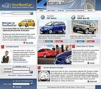 webdesign : driving, off-road, race
