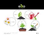 webdesign : grass-cutter, education, technologies