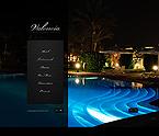 webdesign : SPA, massage