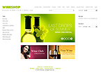webdesign : cabernet, Muscat, celebration