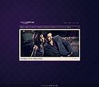 webdesign : order, wedding, cerem