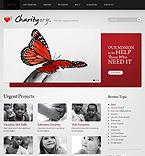 webdesign : donation, adoption, work