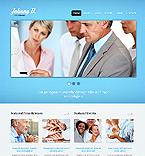 webdesign : Johnny, program, priority