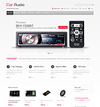 webdesign : audio, radio, player